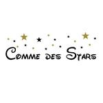 Comme des Stars